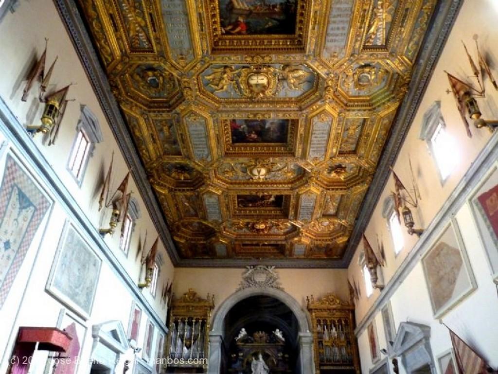 Pisa Sacro e Militar Ordine di Santo Stefano Toscana