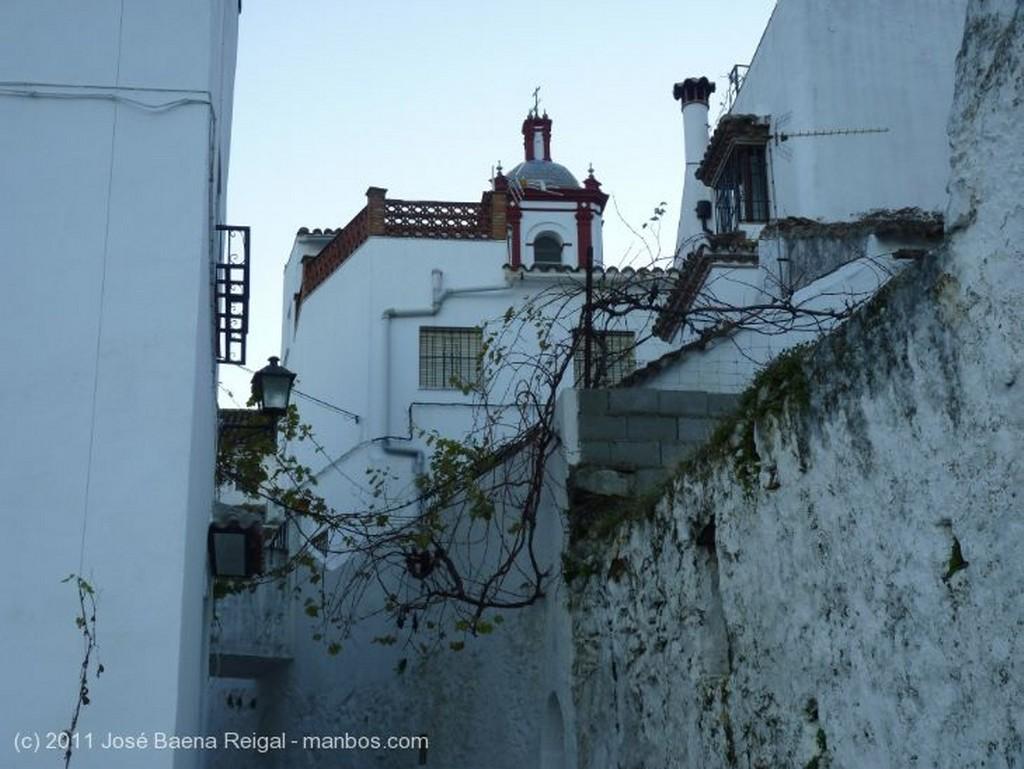 Valle del Genal Un lugar en el sol Malaga