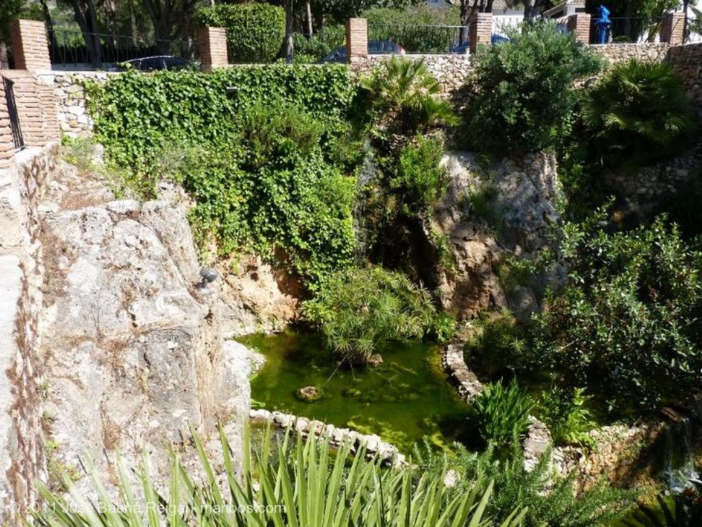Mijas Estanques Malaga