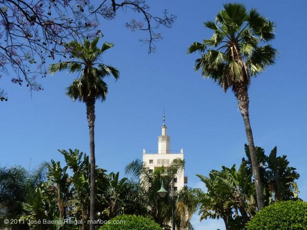 Malaga Urbanismo equilibrado Malaga