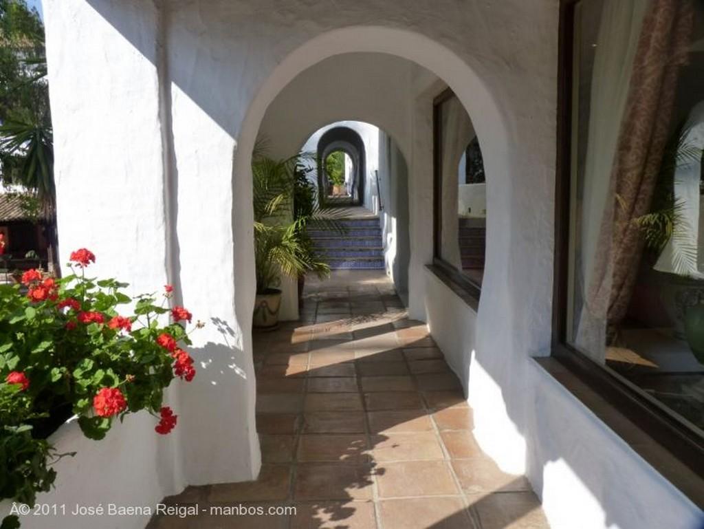 Marbella Surtidor de azulejos Malaga