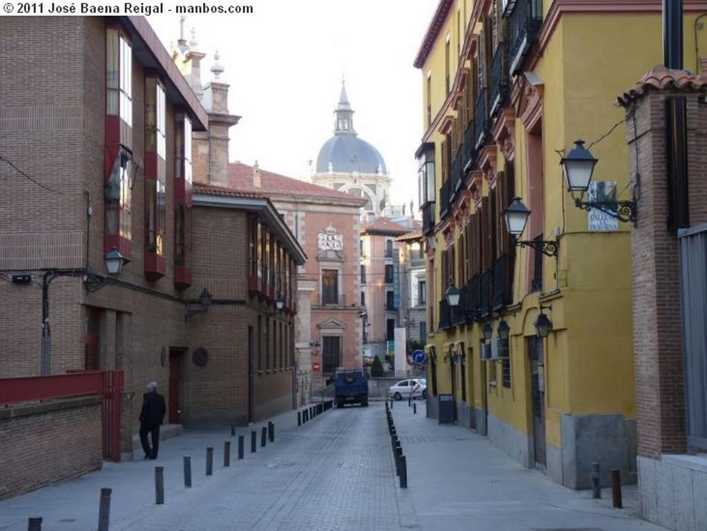 Madrid Rejas Madrid