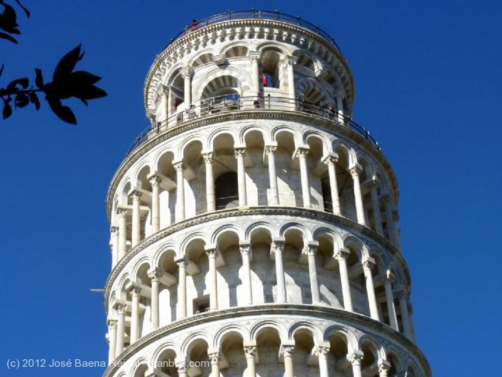 Pisa Moises, de Andrea Vacca Toscana