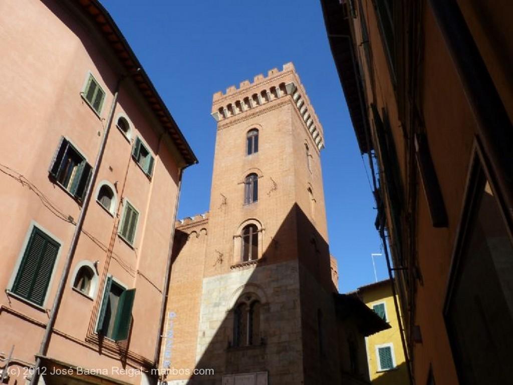 Pisa Villa estilo Liberty Toscana