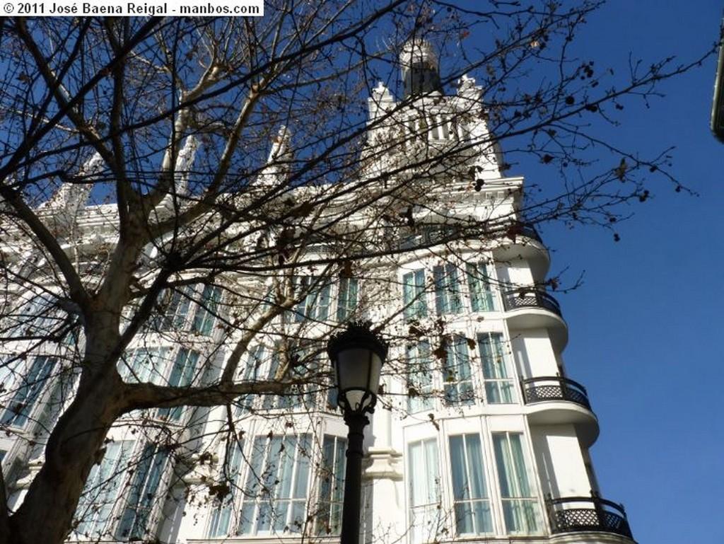Madrid 100 Montaditos Madrid