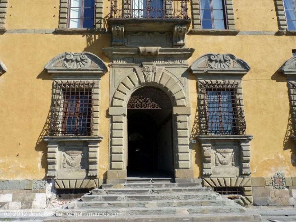Pisa Bagno di Nerone Toscana