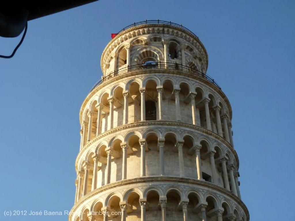 Pisa Contrapunto Toscana
