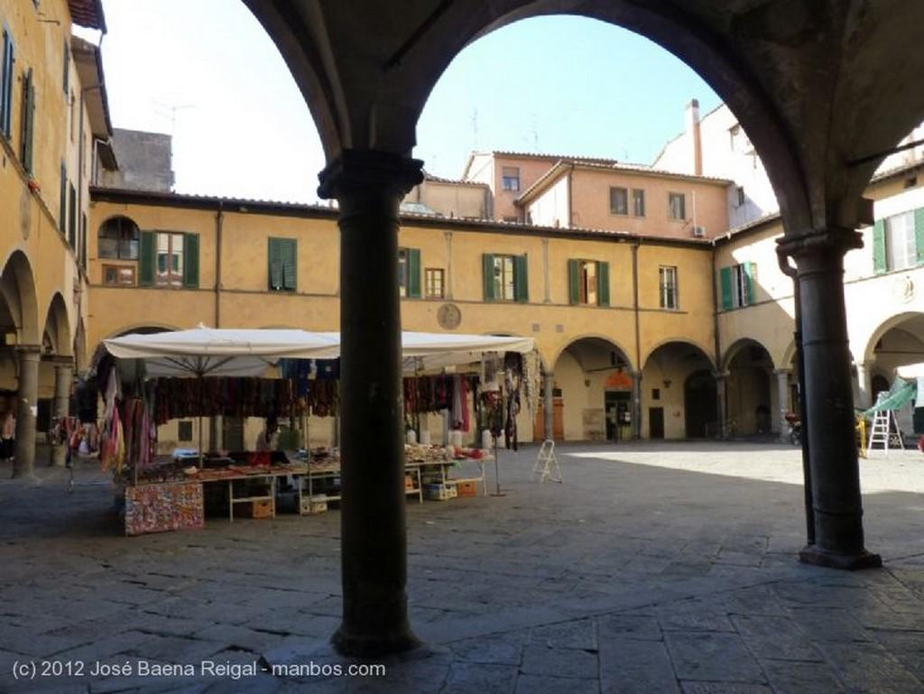 Pisa Estampa pisana Toscana