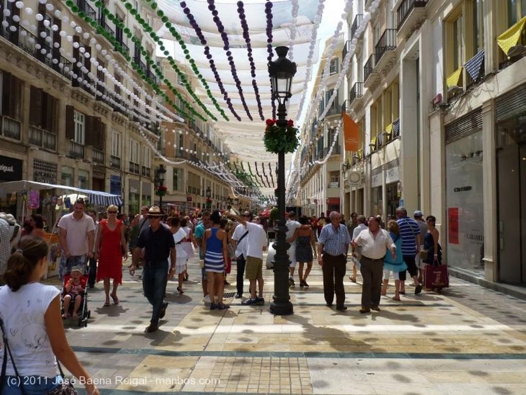 Malaga Malagueñas y salerosas Malaga