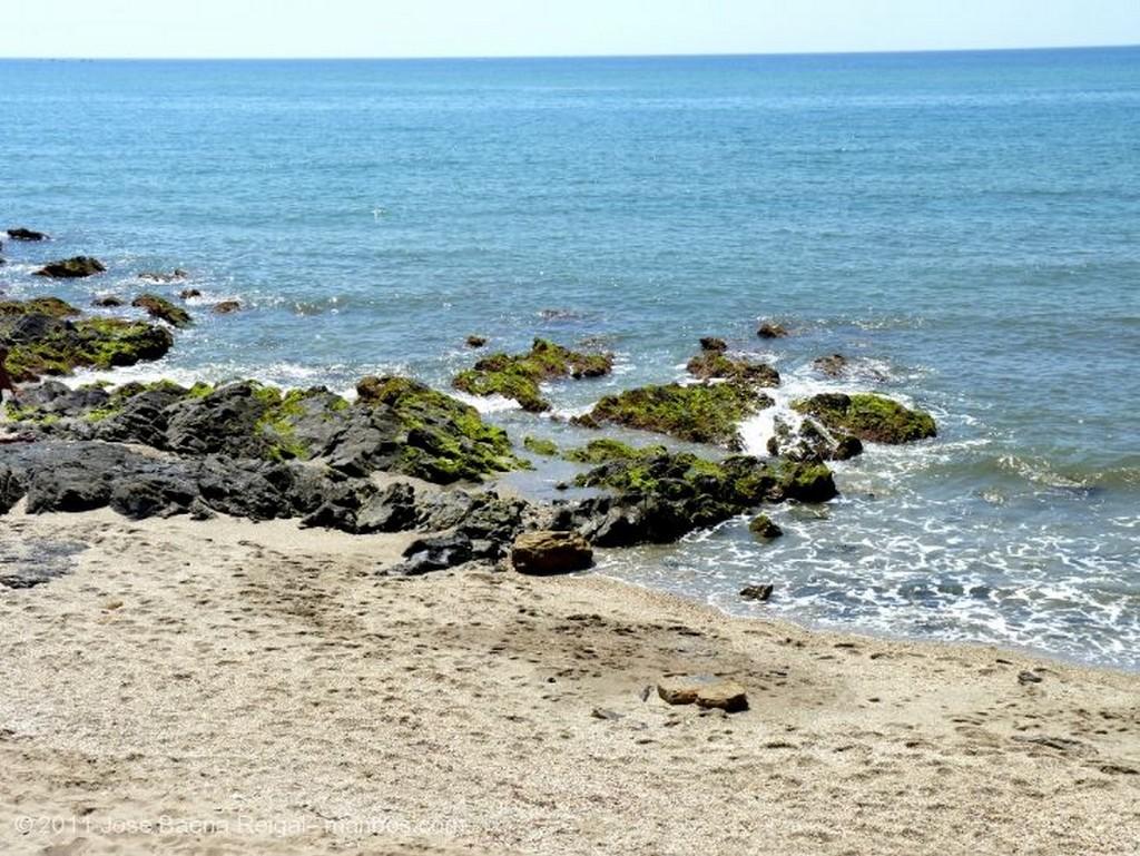 Mijas Playa de Calahonda Malaga