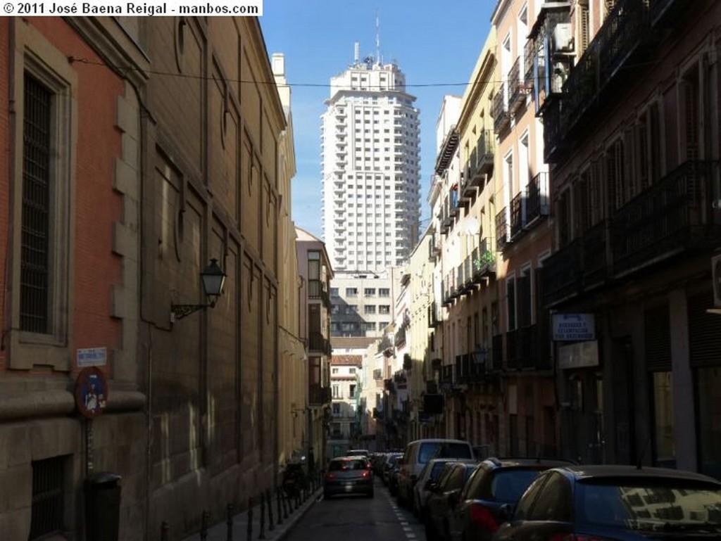Madrid Pensando en el lunes Madrid
