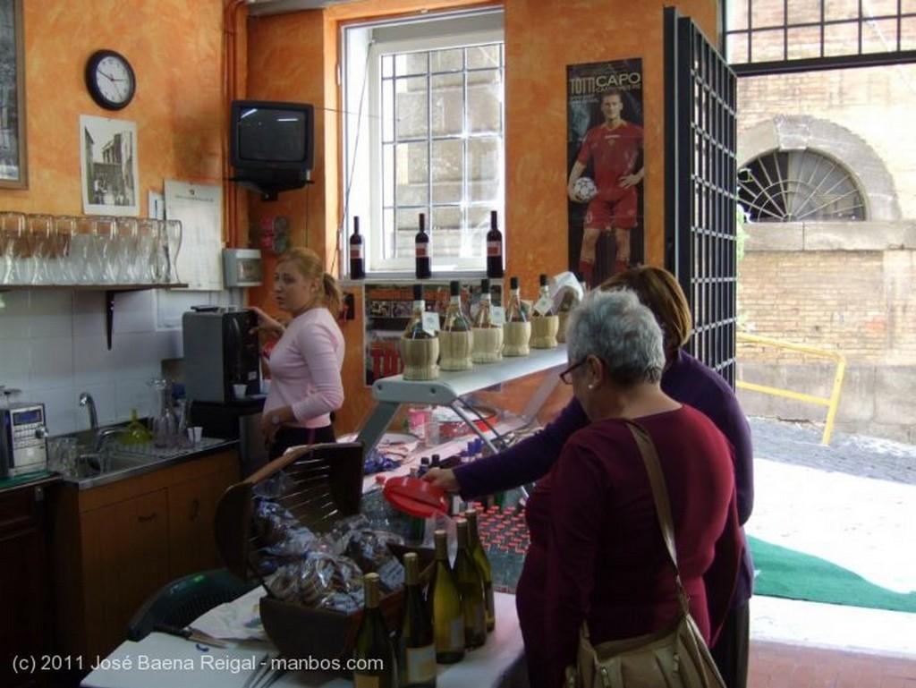 Frascati Decoracion nutritiva Lazio