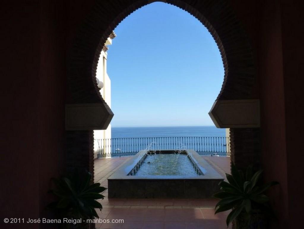 Benalmadena Fondos marinos Malaga