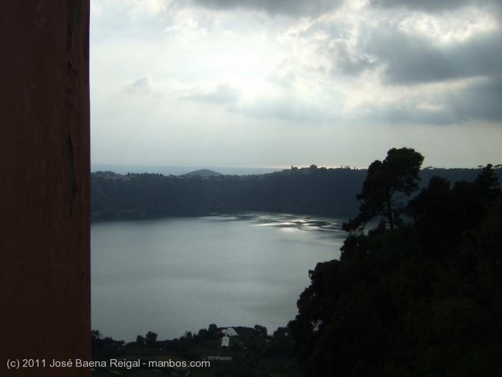 Nemi Lago Nemi  Lazio