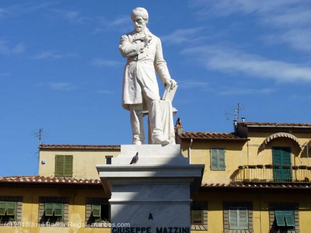 Pisa Contrapunto barroco Toscana