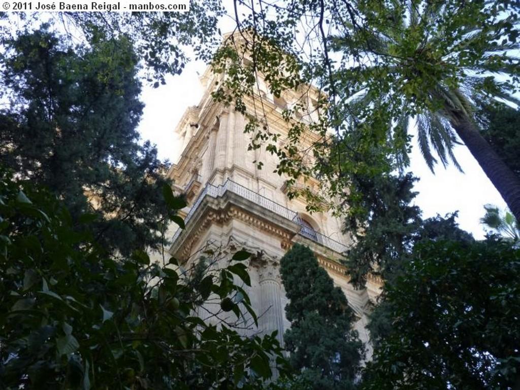 Malaga No es La Habana Malaga