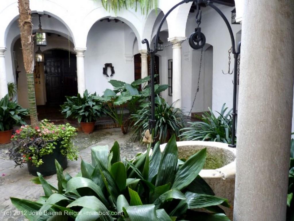 Malaga Galeria superior Malaga