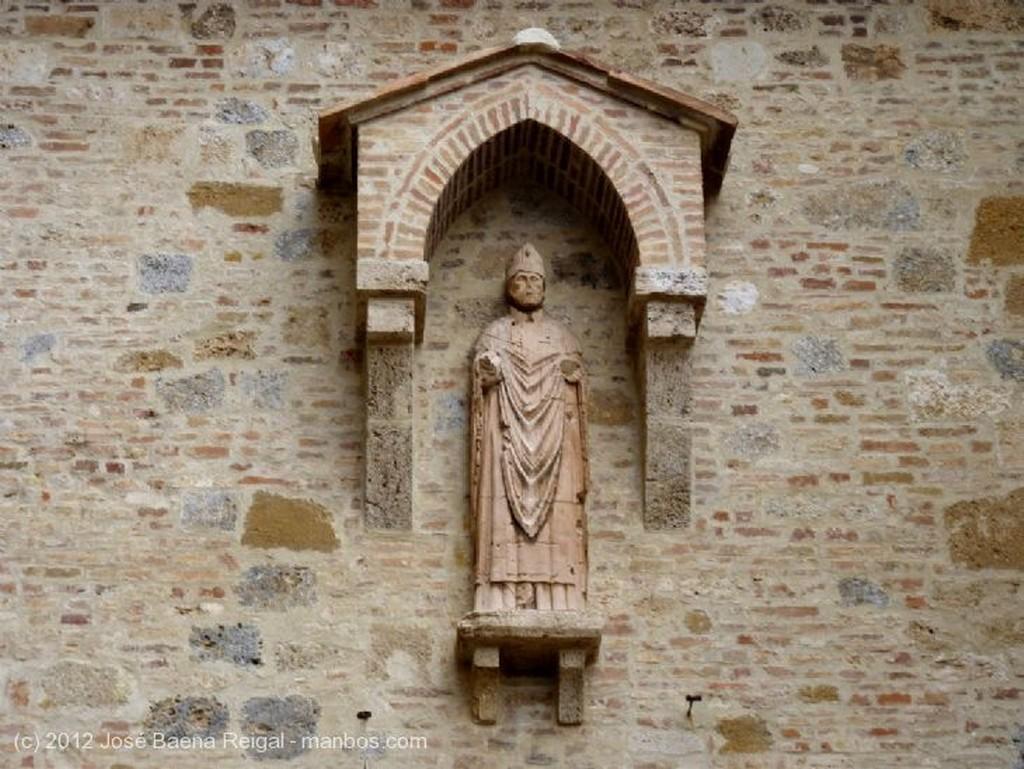 San Gimignano Torre del Duomo Siena