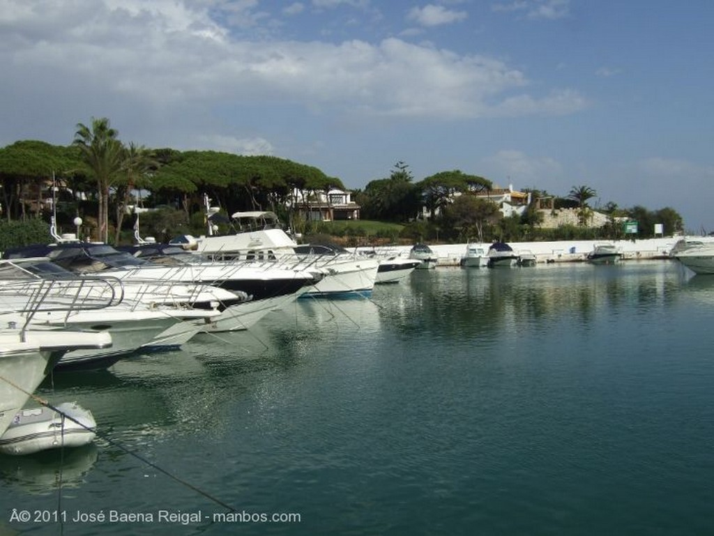 Marbella Club Nautico Malaga