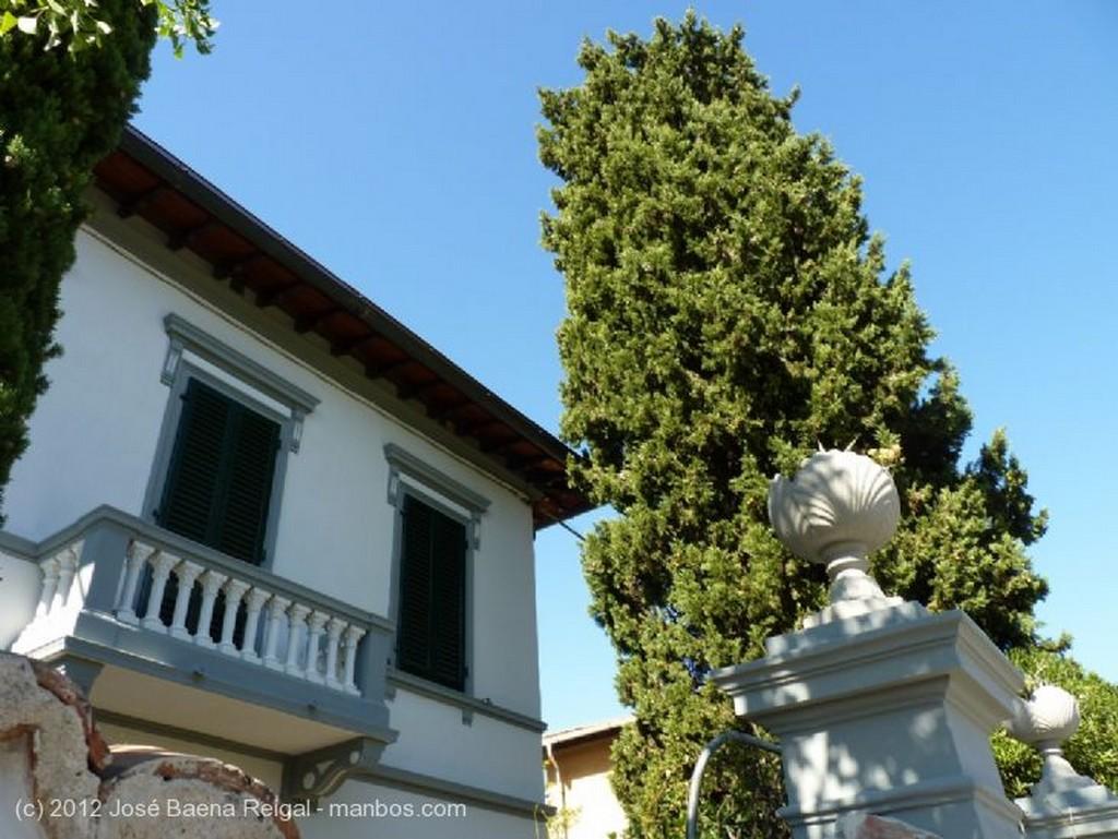 Pisa Paseo dominical Toscana