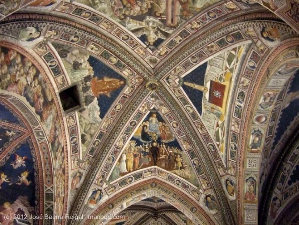 Siena Farola Toscana