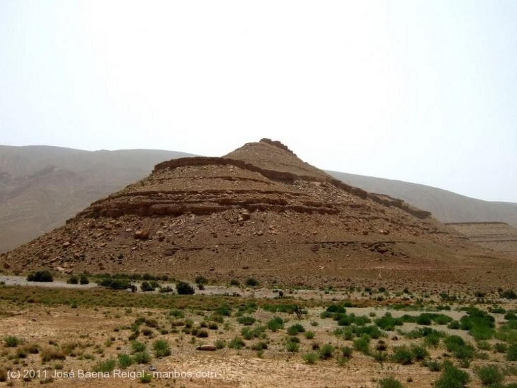 Gargantas del Todra Morabito Ouarzazate