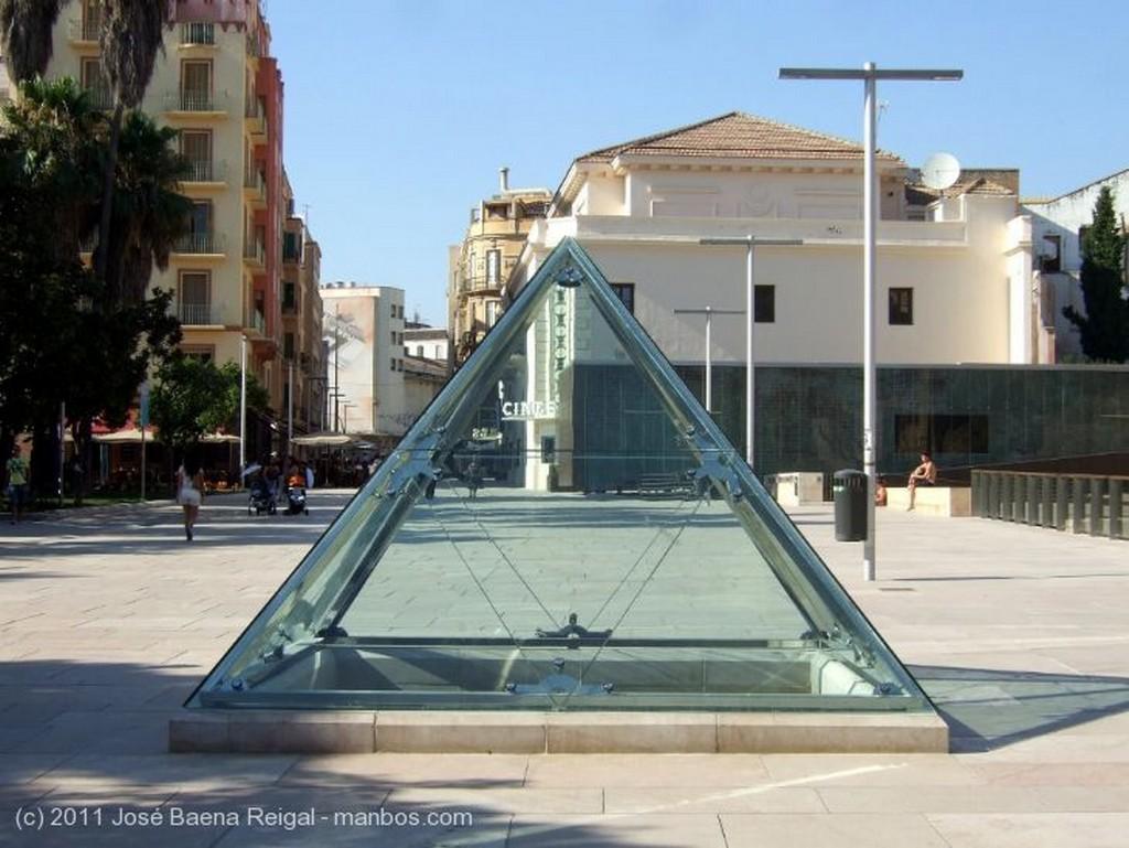 Malaga Palacio Zea Salvatierra Malaga