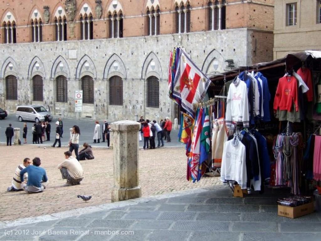 Siena Terrazas Toscana