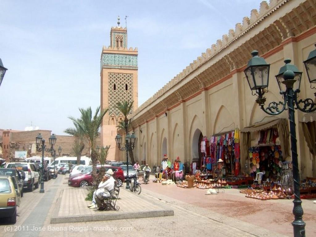 Marrakech Mirilla Marrakech