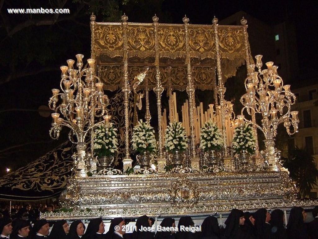 Malaga Decoracion de arco Malaga