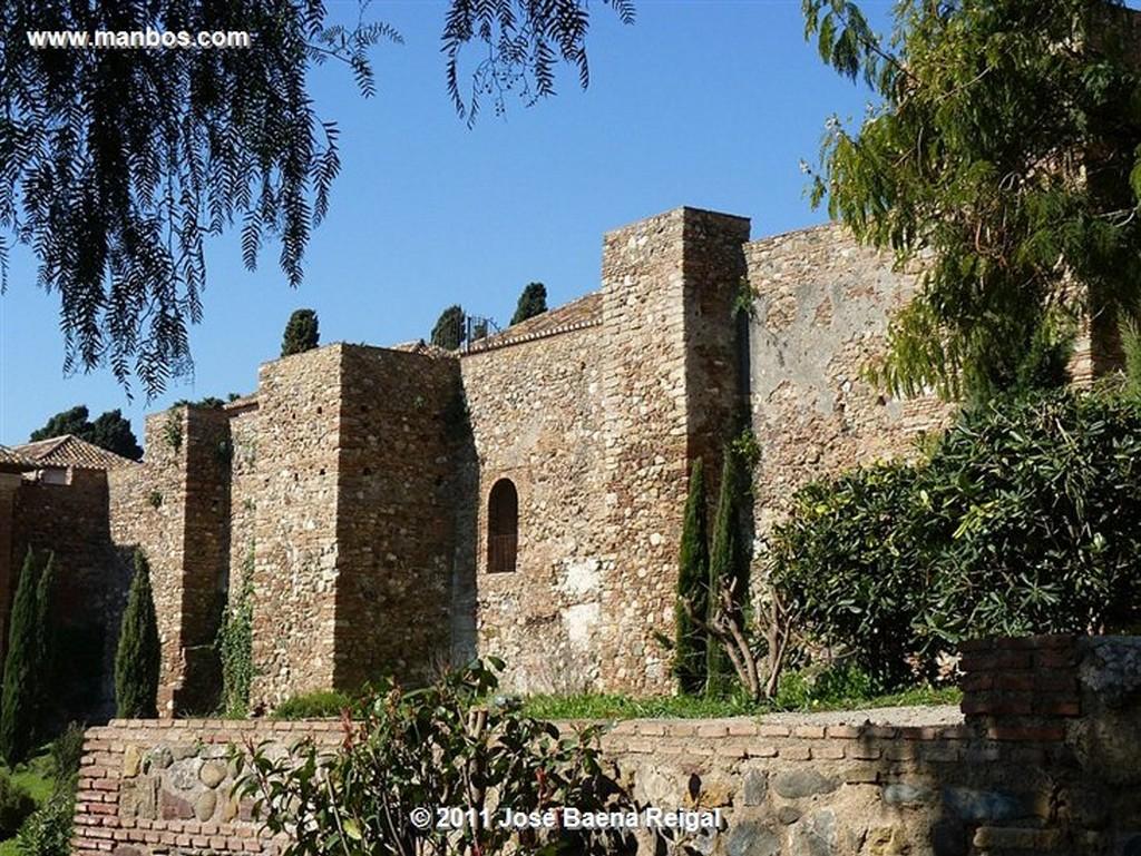 Malaga Atalaya Impresionante  Malaga