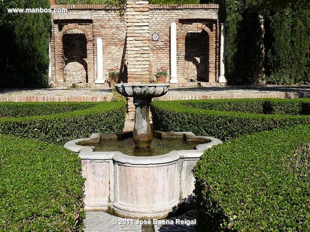 Malaga Torres de Los Cuartos de Granada  Malaga