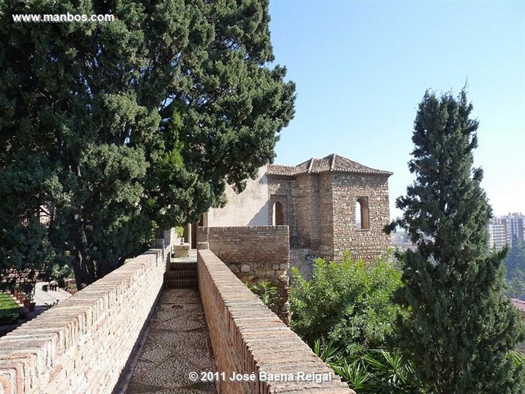 Malaga Torre de Maldonado  Malaga