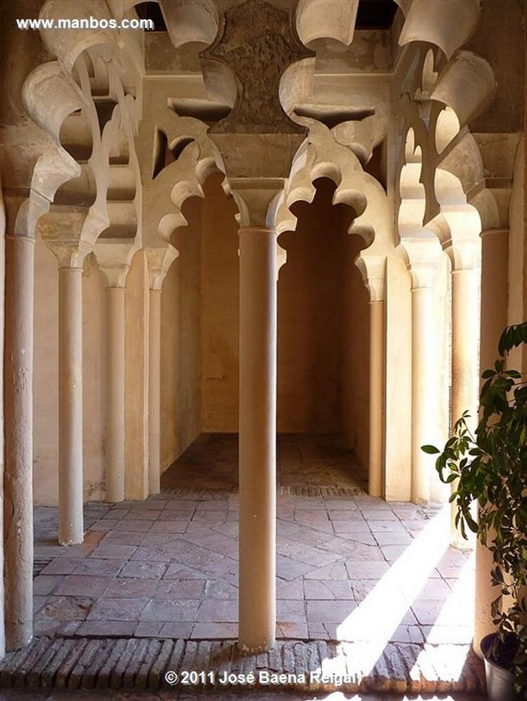 Malaga Arqueria Califal  Malaga
