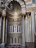 Mezquita del Sultan Hassan, El Cairo, Egipto