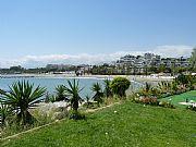 Foto de Marbella, Puerto Banus, España - Paseo Maritimo de la Bocana