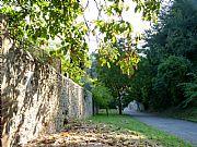 Viale dei Fonti, San Gimignano, Italia