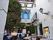 Calle Virgen de los Dolores, Marbella, España