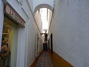 Calle Cruz, Marbella, España
