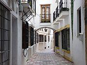 Calle de los Caballeros, Marbella, España