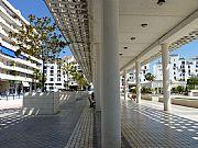 Calle Benabola, Marbella, España