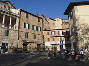 Via degli Umiliati, Siena, Italia