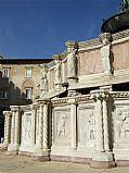 Fonte Maggiore, Perugia, Italia