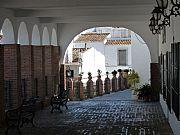 Calle del Agua, Mijas, España