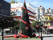 Plaza de la Costa del Sol, Torremolinos, España