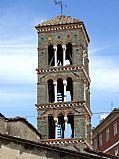 Via Cadorna, Frascati, Italia
