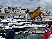 Foto de Marbella, Puerto Banus, España - Atraque completo