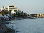 Benalmadena-Costa, Benalmadena, España
