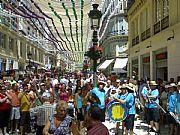 Camara N70-1 La Feria del Centro José Baena Reigal MALAGA Foto: 21344