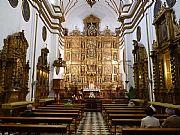 Iglesia del Sagrario, Malaga, España